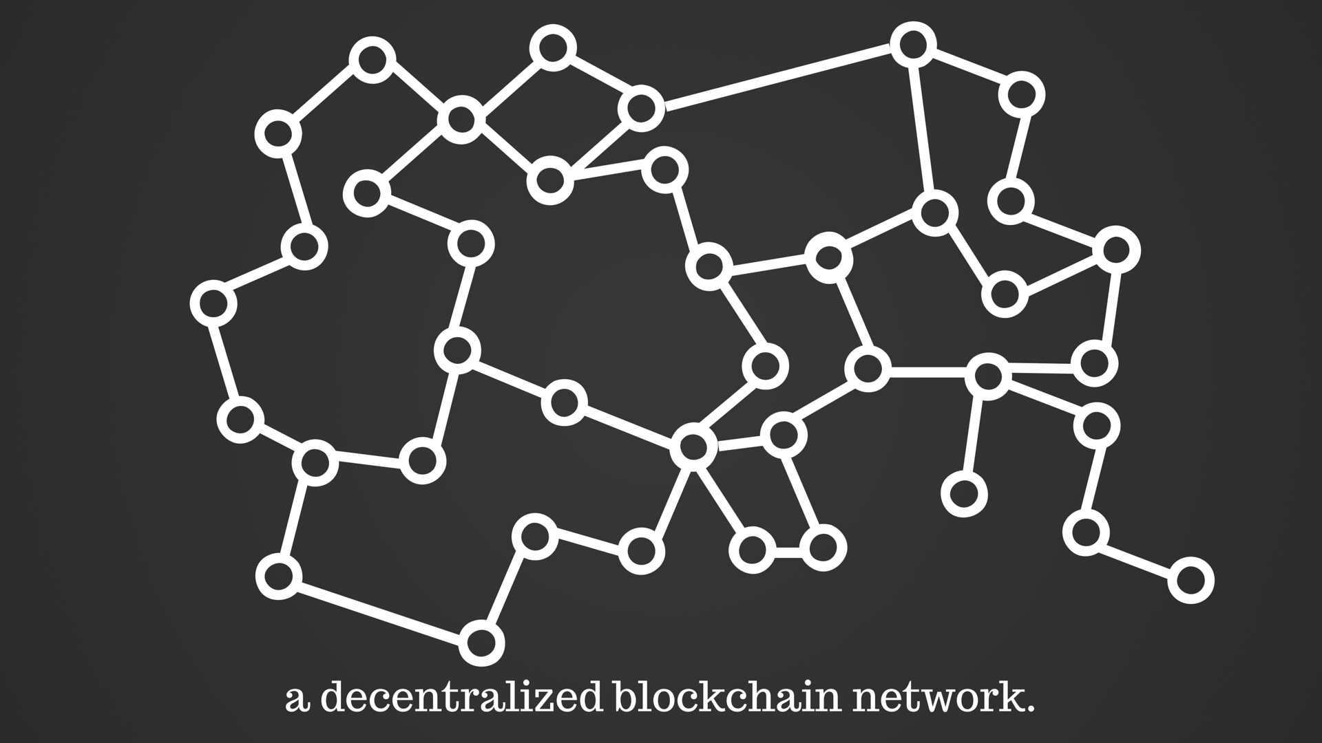 What Is The Blockchain & Why Does It Help Secure Elections?