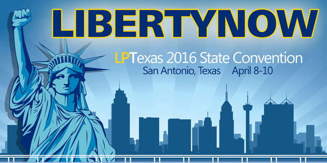 Blockchain Technologies Corp. to Secure Election for Libertarian Party of Texas 2016 Convention